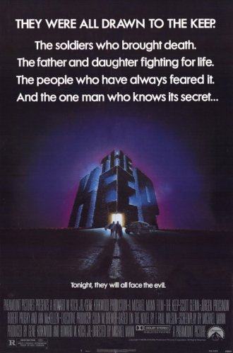 La Fortezza – The keep (1983)